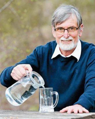 Dopolnilni prehranski sistem dr. Iztoka Ostana