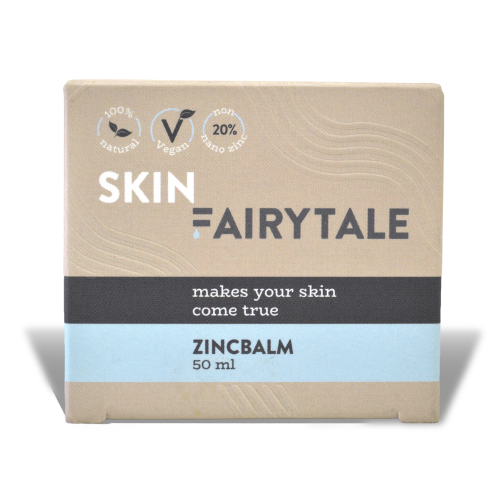 Zinc balm SkinFairyTale (50ml)