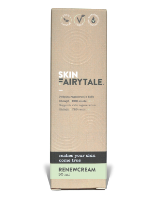 Renew Cream SkinFairyTale (50ml)