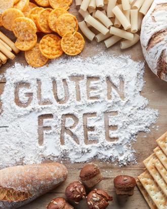 Izdelki brez Glutena